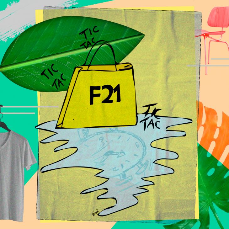 Forever 21 - Podcast